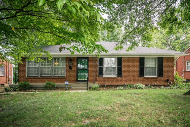 3807 Mamaroneck Rd, Louisville, KY 40218 (#1513786) :: The Sokoler-Medley Team