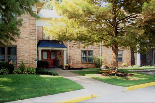 1800 Manor House Dr #209, Louisville, KY 40220 (#1513852) :: The Sokoler-Medley Team