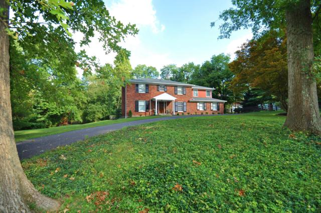 1707 Spring Hill Rd, Anchorage, KY 40223 (#1513859) :: The Elizabeth Monarch Group