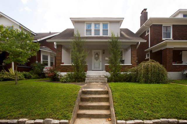 1204 E Breckinridge St, Louisville, KY 40204 (#1513860) :: Segrest Group