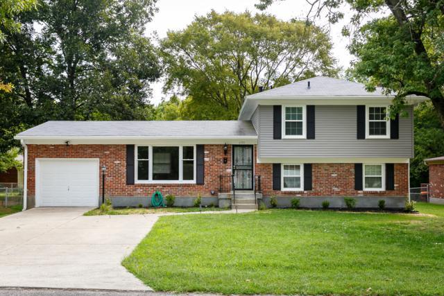 6703 Fernview Rd, Louisville, KY 40291 (#1513865) :: Segrest Group