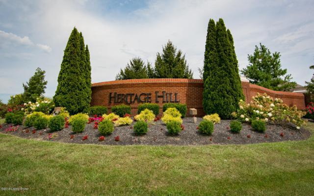 Lot 80 Heritage Hill Pkwy, Shepherdsville, KY 40165 (#1513874) :: The Sokoler-Medley Team