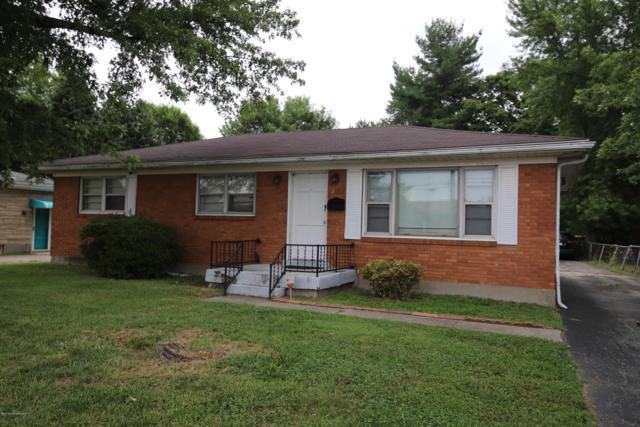 3407 Mildred Dr, Louisville, KY 40216 (#1513913) :: The Stiller Group