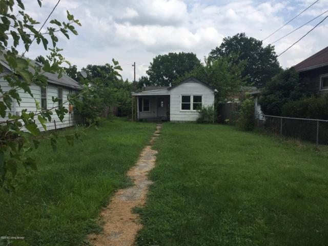 3611 Parthenia Ave, Louisville, KY 40215 (#1513979) :: The Elizabeth Monarch Group