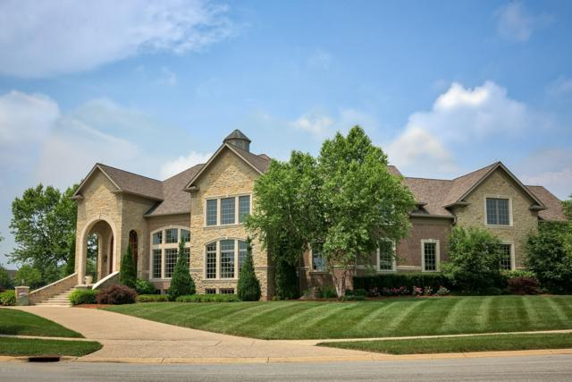 7811 Farm Spring Dr, Prospect, KY 40059 (#1514027) :: Segrest Group