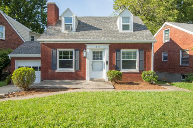 1917 Eastview Ave, Louisville, KY 40205 (#1514034) :: Segrest Group