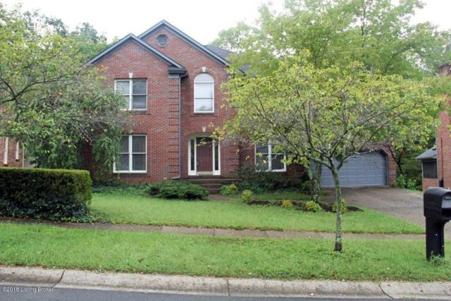 1384 Waxwing Pl, Louisville, KY 40223 (#1514052) :: Segrest Group