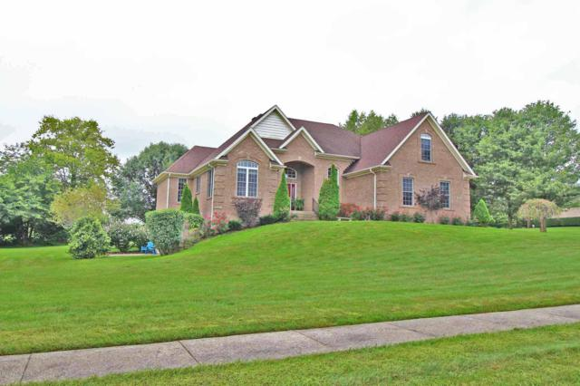 527 Creekside Dr, Shelbyville, KY 40065 (#1514138) :: The Sokoler-Medley Team