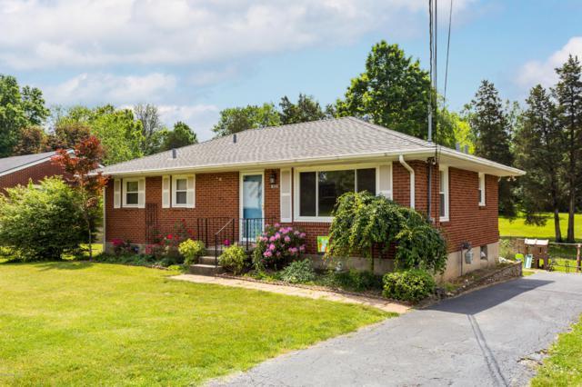 8806 Waltlee Rd, Louisville, KY 40291 (#1514171) :: Team Panella