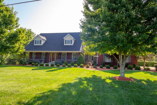 1252 Stoneridge Rd, Lawrenceburg, KY 40342 (#1514209) :: The Stiller Group