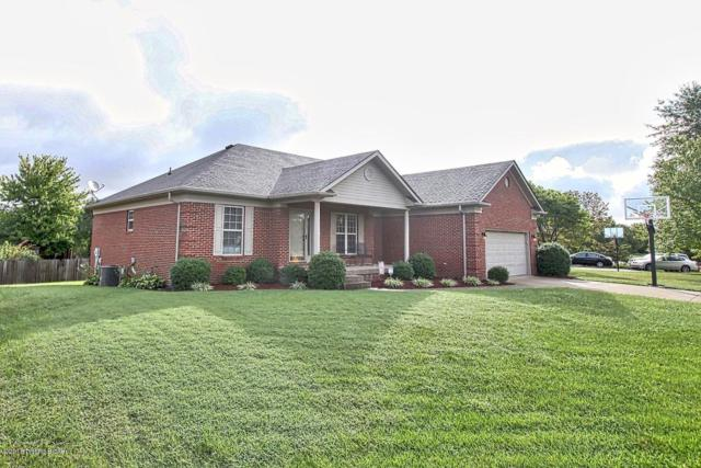 3407 Wyndswept Ct, New Albany, IN 47150 (#1514244) :: Segrest Group