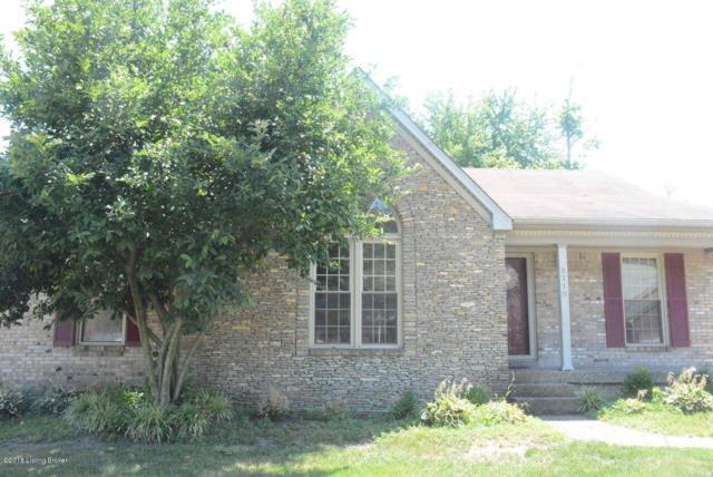 8710 Timberline Dr, Louisville, KY 40291 (#1514331) :: The Stiller Group