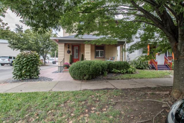 111 S Hite Ave, Louisville, KY 40206 (#1514376) :: Segrest Group