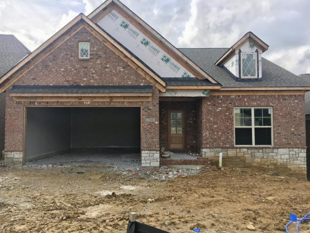 2310 Artisan Park Pl, Fisherville, KY 40023 (#1514384) :: The Stiller Group