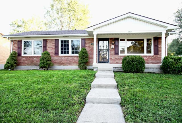 4716 Greenwood Rd, Louisville, KY 40258 (#1514432) :: The Sokoler-Medley Team