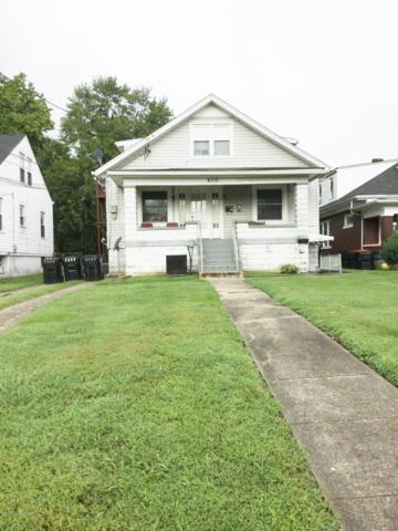 4310 Taylor, Louisville, KY 40215 (#1514443) :: At Home In Louisville Real Estate Group