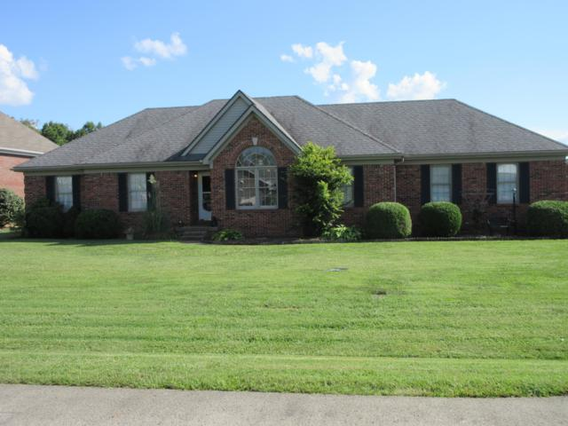1151 Foxfire St, Bardstown, KY 40004 (#1514479) :: Segrest Group