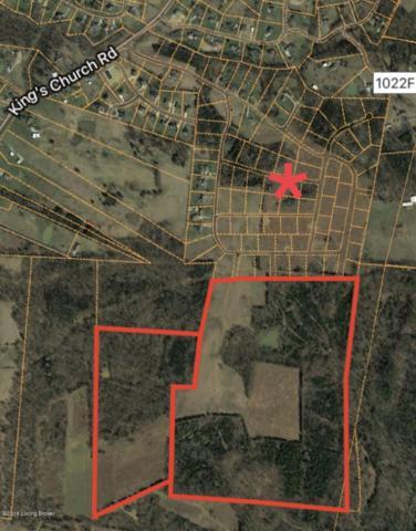 0 Carriagewaye Farms, Taylorsville, KY 40071 (#1514483) :: The Sokoler-Medley Team