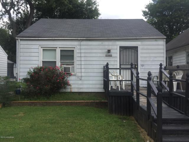 1153 Lincoln Ave, Louisville, KY 40208 (#1514506) :: The Sokoler-Medley Team