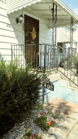 402 N 43rd St, Louisville, KY 40212 (#1514514) :: The Sokoler-Medley Team