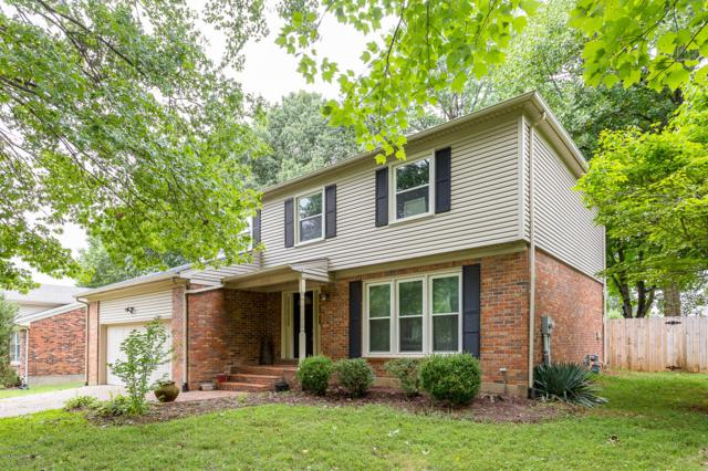 8705 Sonora Trail, Louisville, KY 40299 (#1514526) :: The Sokoler-Medley Team