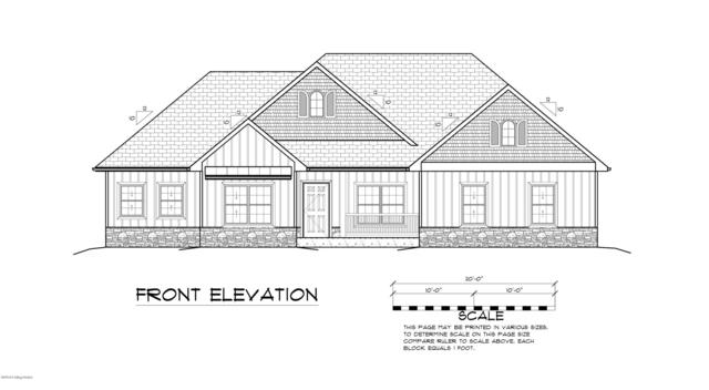 Lot 24 Elk Chase Dr, Taylorsville, KY 40071 (#1514528) :: Segrest Group