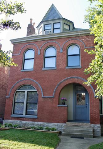 620 W Saint Catherine St, Louisville, KY 40203 (#1514533) :: Segrest Group