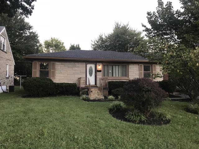 3637 Robin Dr, Louisville, KY 40216 (#1514575) :: Segrest Group