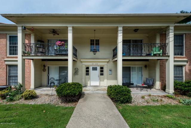 811 Highwood Dr, Louisville, KY 40206 (#1514645) :: Keller Williams Louisville East