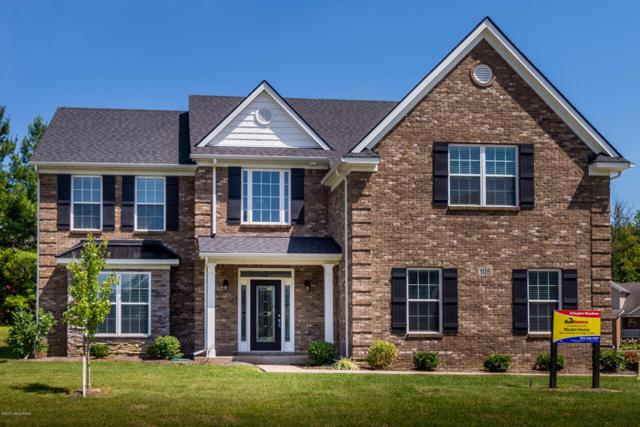 105 Arlington Meadows Dr, Fisherville, KY 40023 (#1514655) :: The Stiller Group