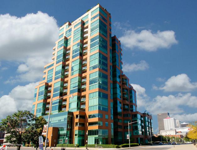 222 E Witherspoon St #805, Louisville, KY 40202 (#1514689) :: The Stiller Group