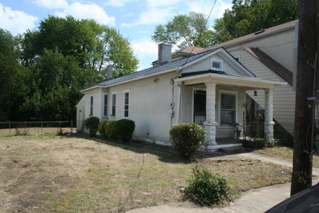 1135 Reutlinger Ave, Louisville, KY 40204 (#1514690) :: The Sokoler-Medley Team