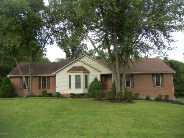 5315 Mockingbird Valley Rd, La Grange, KY 40031 (#1514728) :: The Sokoler-Medley Team