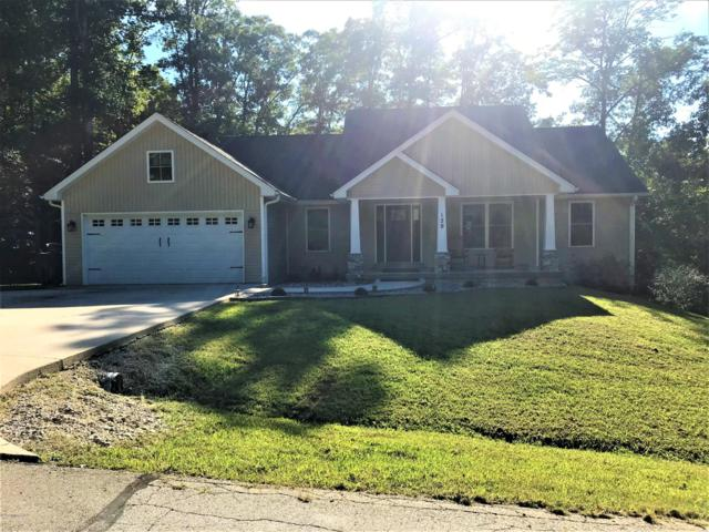 129 Blueberry Point Pt, Brandenburg, KY 40108 (#1514766) :: The Sokoler-Medley Team