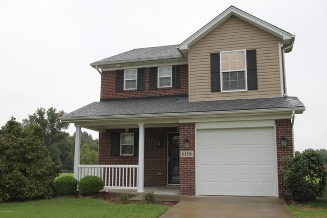 6106 Dewitt Dr, Louisville, KY 40258 (#1514785) :: The Stiller Group