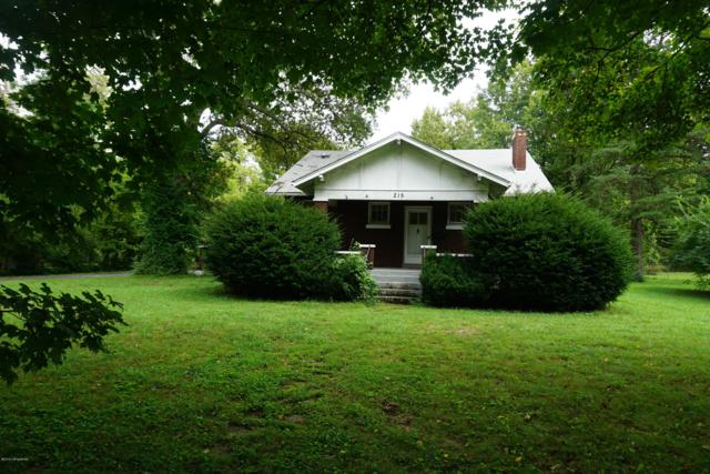 215 Wood Rd, Louisville, KY 40222 (#1514793) :: At Home In Louisville Real Estate Group