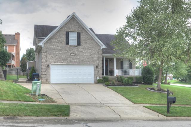 4528 Stone Wynde Dr, Louisville, KY 40272 (#1514802) :: The Sokoler-Medley Team