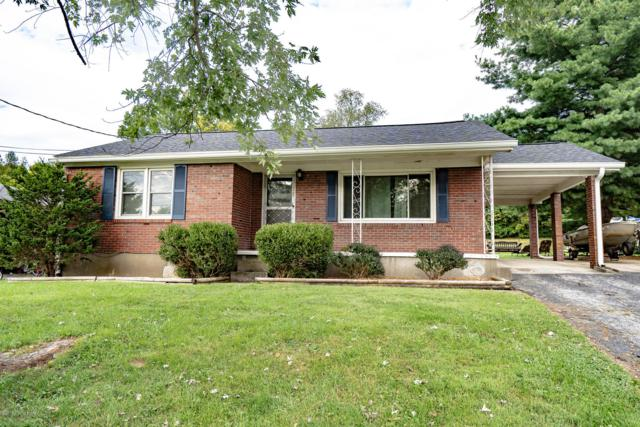 684 Southlawn, Shelbyville, KY 40065 (#1514816) :: The Sokoler-Medley Team