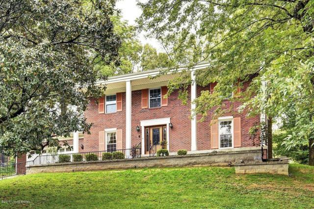 1528 Sylvan Way, Louisville, KY 40205 (#1514820) :: The Stiller Group
