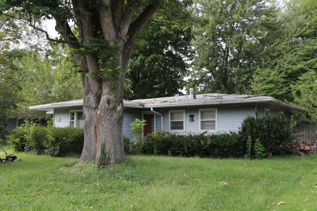 3116 Rosedale Blvd, Louisville, KY 40220 (#1514859) :: The Sokoler-Medley Team
