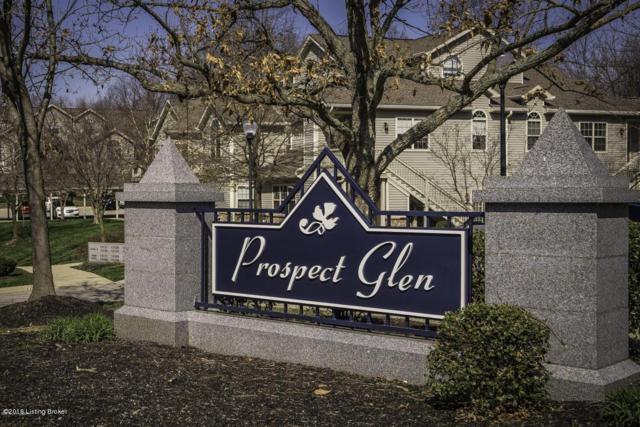 13129 Prospect Glen Way, Prospect, KY 40059 (#1514867) :: Segrest Group