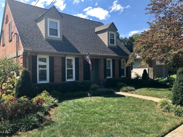 914 Fenley Ave, Louisville, KY 40222 (#1514878) :: At Home In Louisville Real Estate Group
