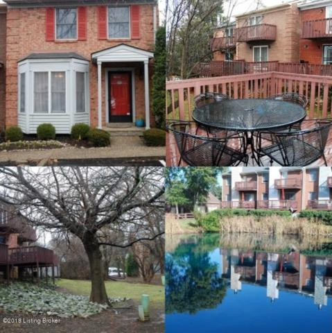 153 Gardiner Lake Rd, Louisville, KY 40205 (#1514933) :: Keller Williams Louisville East