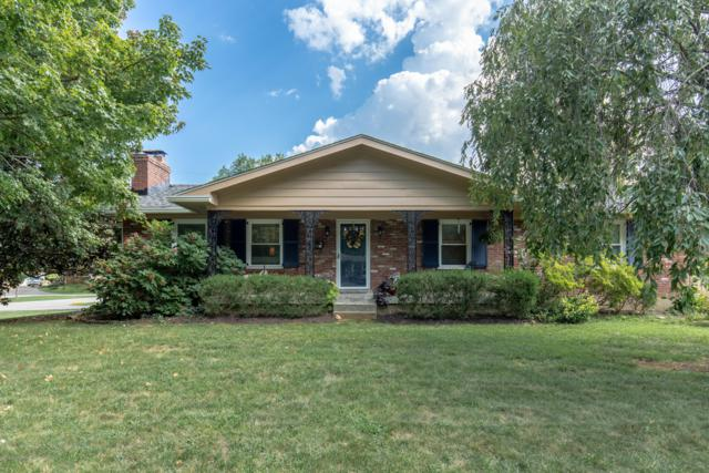 7406 Moredale Rd, Louisville, KY 40222 (#1514936) :: At Home In Louisville Real Estate Group