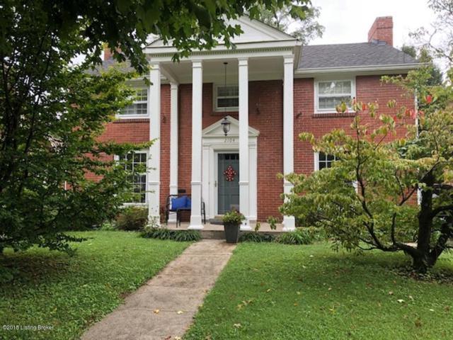 2104 Emerson Ave, Louisville, KY 40205 (#1514945) :: Segrest Group