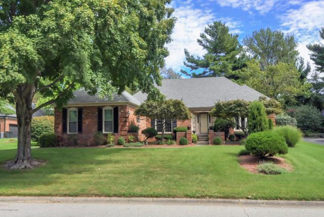 508 Leicester Cir, Louisville, KY 40222 (#1514961) :: At Home In Louisville Real Estate Group
