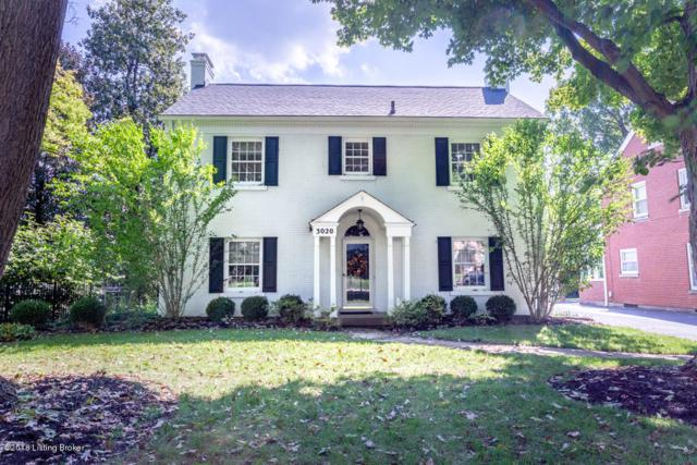 3020 Lexington Rd, Louisville, KY 40206 (#1514979) :: The Sokoler-Medley Team