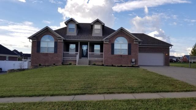 333 Crimson Creek Dr, Mt Washington, KY 40047 (#1515009) :: Team Panella