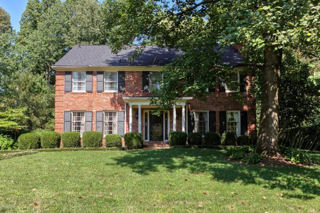 1816 Knollwood Rd, Louisville, KY 40207 (#1515033) :: At Home In Louisville Real Estate Group
