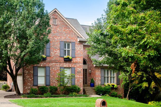 1704 Kensington Place Ln, Louisville, KY 40205 (#1515063) :: Segrest Group